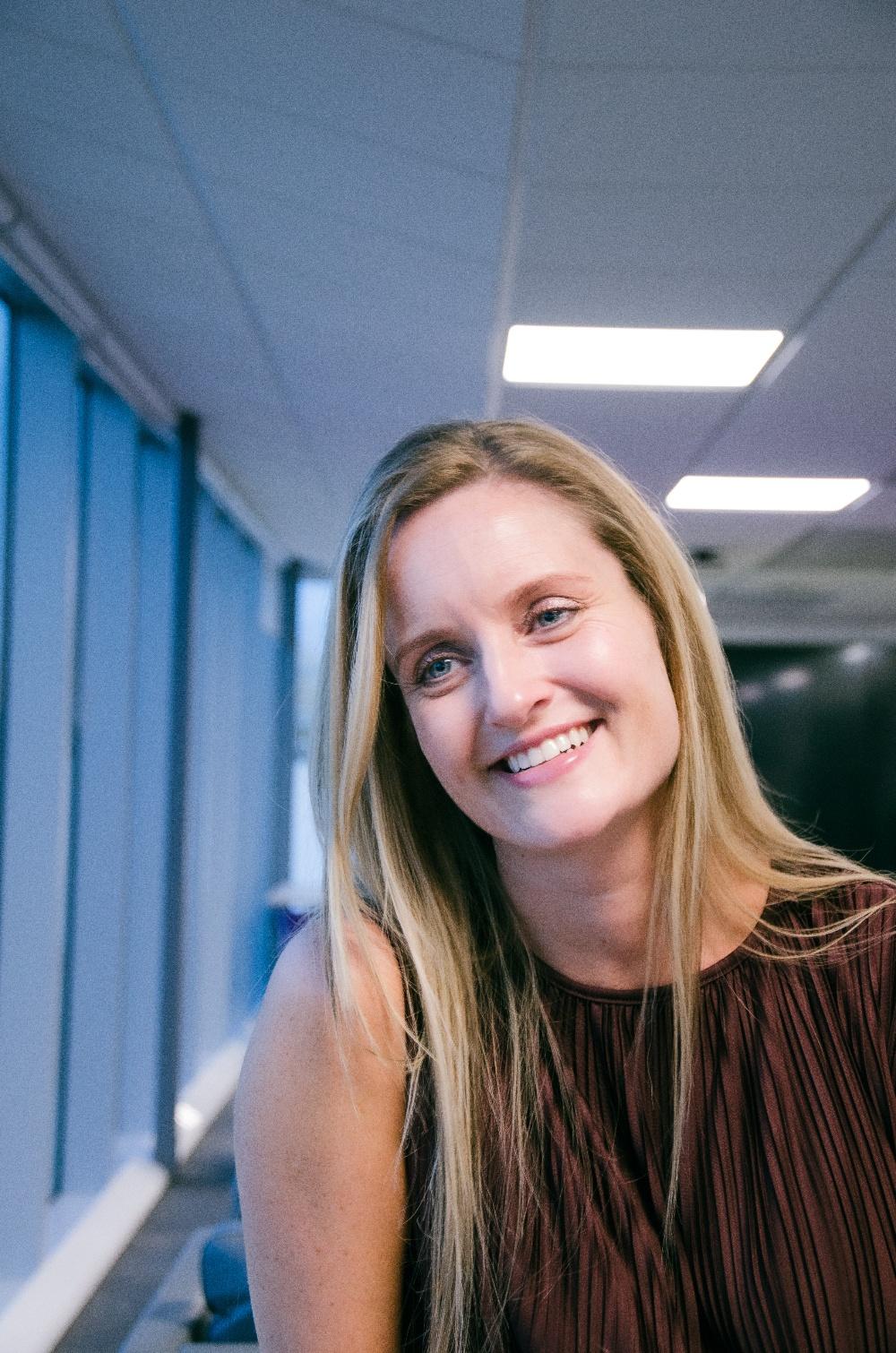 Dr Sara Hadleigh-Dunn