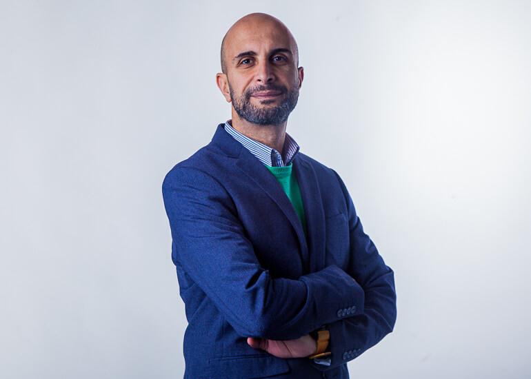 Dr Mohamed Bader-El-Den