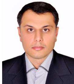 Hamidreza Khaleghzadeh