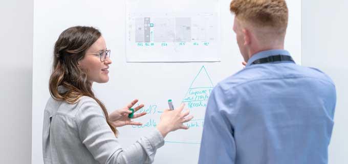 MSc Innovation Management and Entrepreneurship