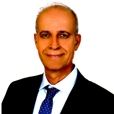 Mohammad El-Mashaleh