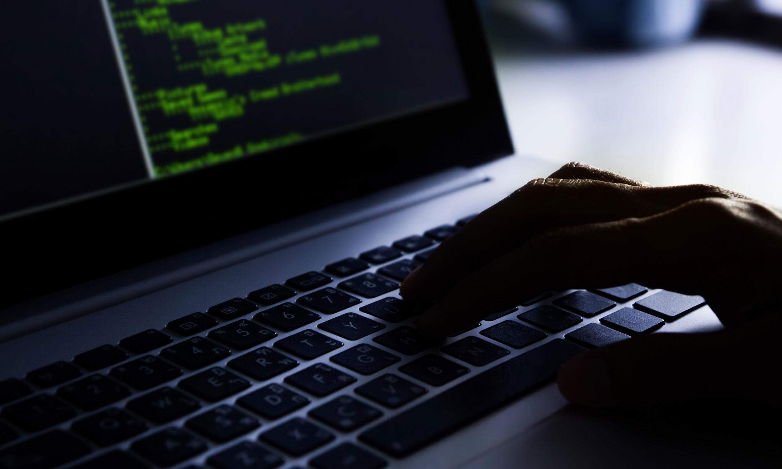 MSc cybercrime