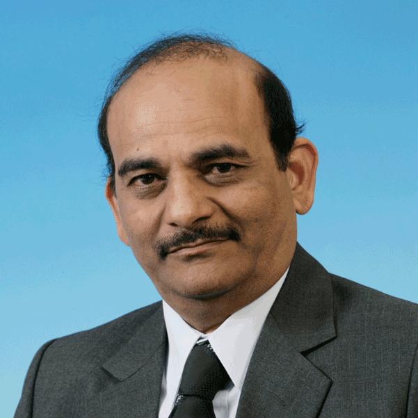 Vijay Vyas